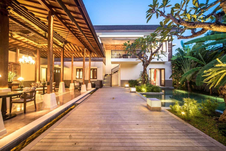 Rumah tinggal di Hang Tuah karya Han Awal & Partners (Sumber: arsitag.com)
