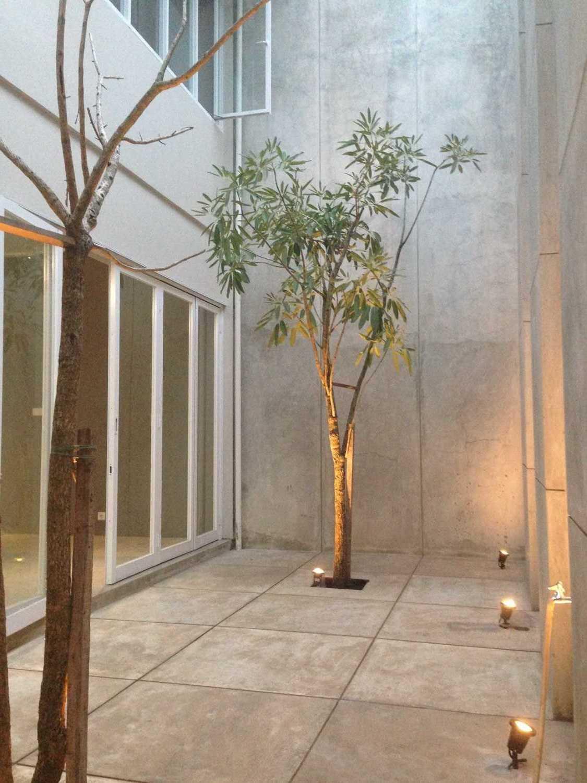 House at Pasteur karya Januar Senjaya & Filani Limansyah / ADDO Architecture (Sumber: arsitag.com)