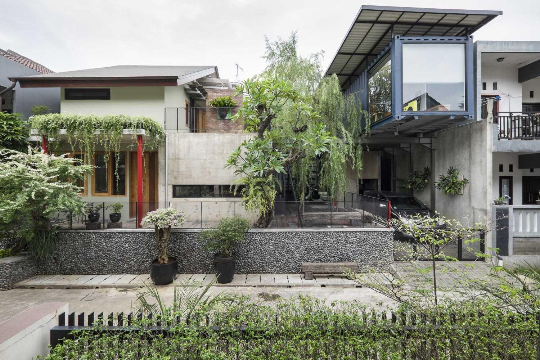 AA Residence karya Bitte Design Studio tahun 2016 (Sumber: arsitag.com)