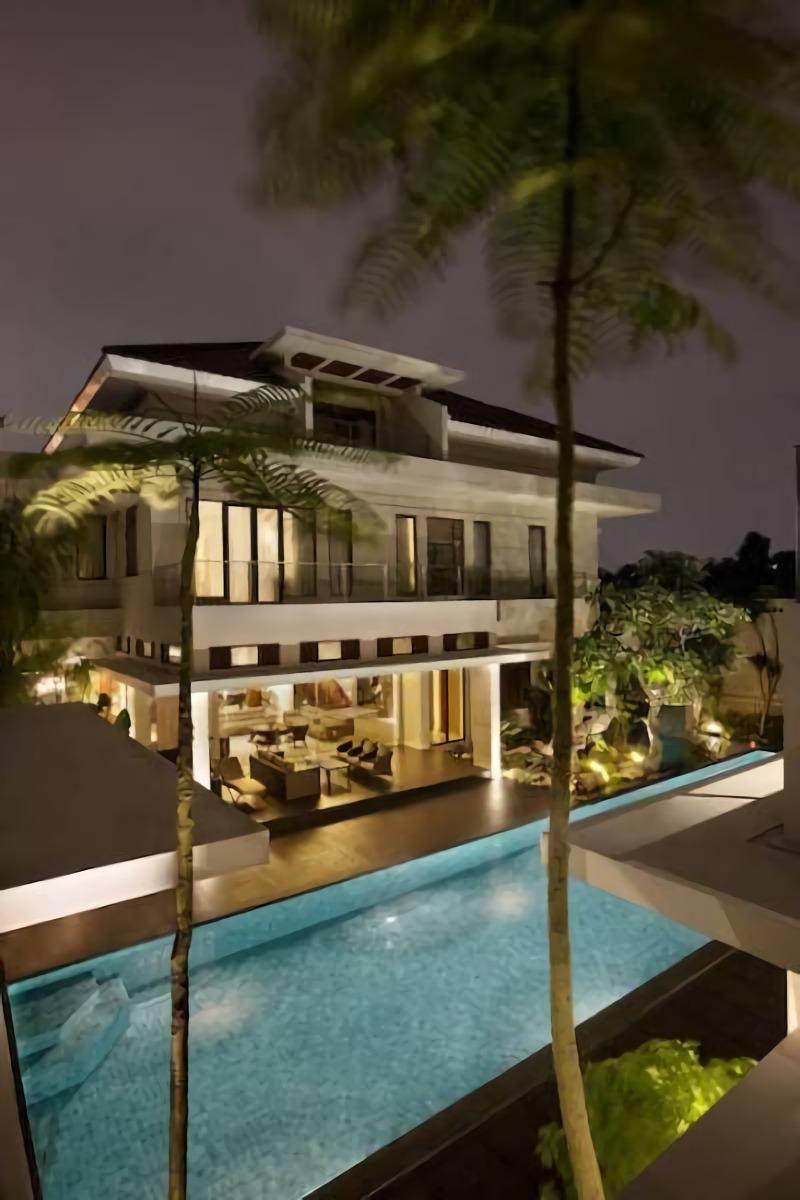 Rumah Opal karya Parama Dharma (Sumber: arsitag.com)