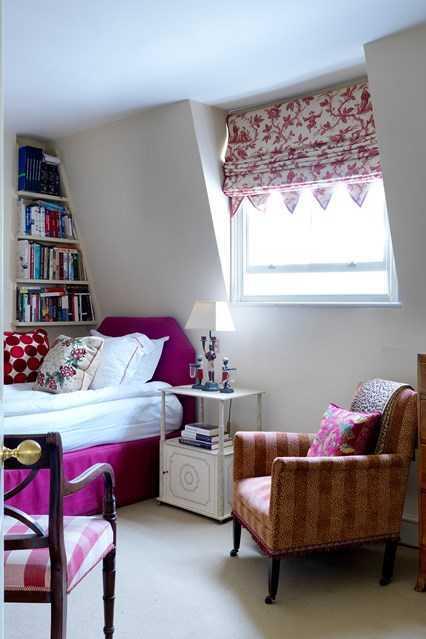 Memaksimalkan ruang di dalam hunian (Sumber: houseandgarden.co.uk)