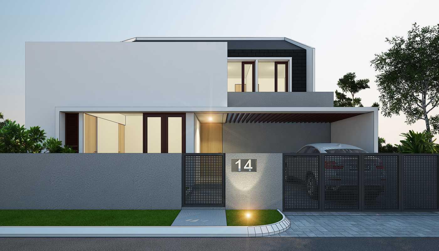 Desain Interior Trendy Untuk Rumah Sederhana Arsitag
