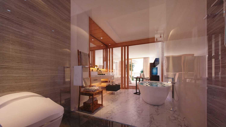 Villa Kampi karya Studio Lumbung Architects (Sumber: arsitag.com)