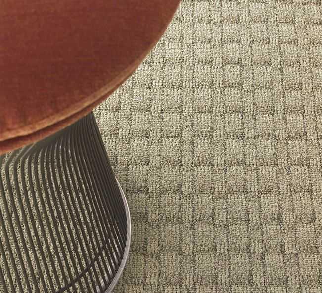 Karpet nilon (Sumber: www.archiexpo.com)