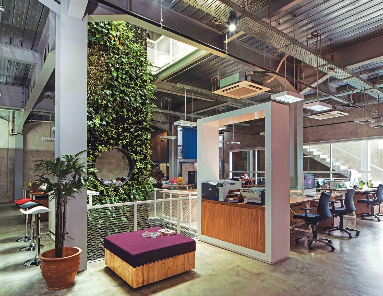 8 Desain Kantor Kekinian Yang Membuat Anda Betah Bekerja Di Sana Arsitag