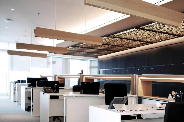 PGN Office di Bintaro, karya Andramatin (Sumber: arsitag.com)