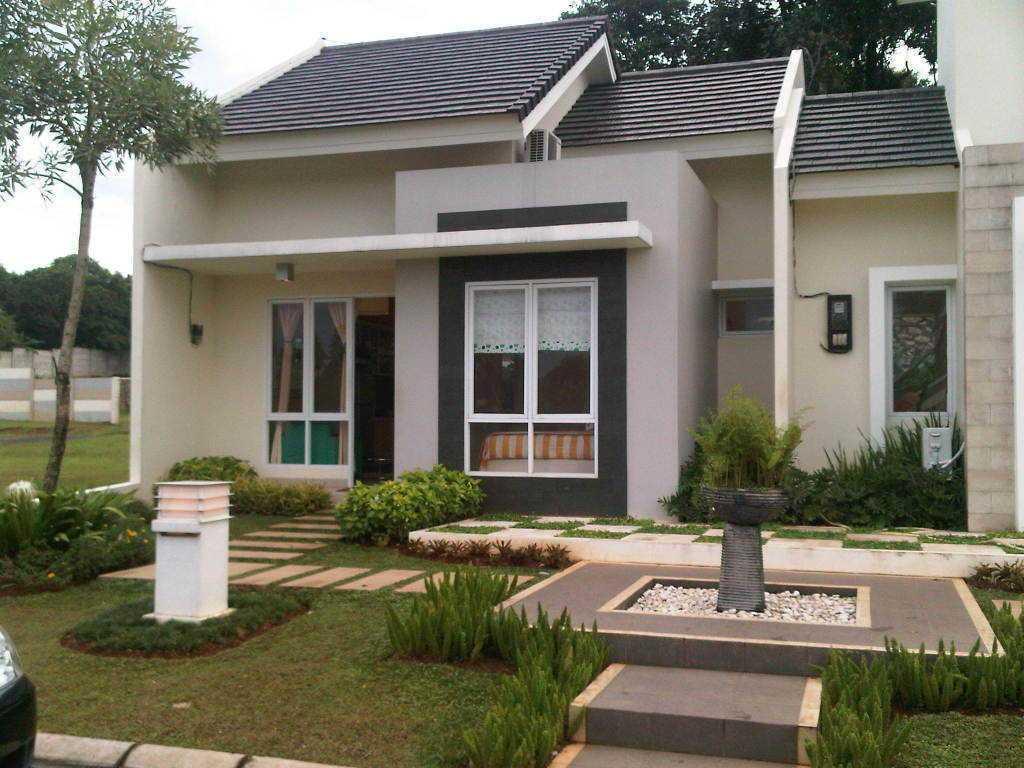 55 Renovasi Rumah Minimalis Type 45 | Typehom