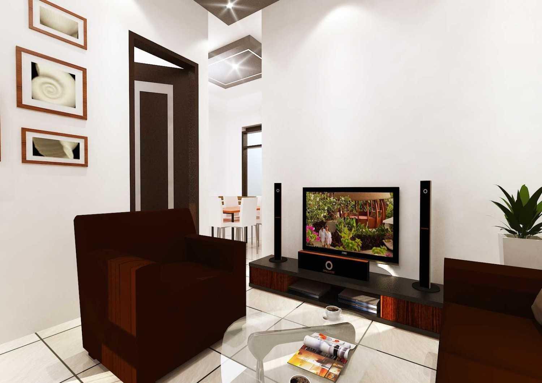Rumah tipe 36 karya Andiyanto Purwono (Sumber: arsitag.com)