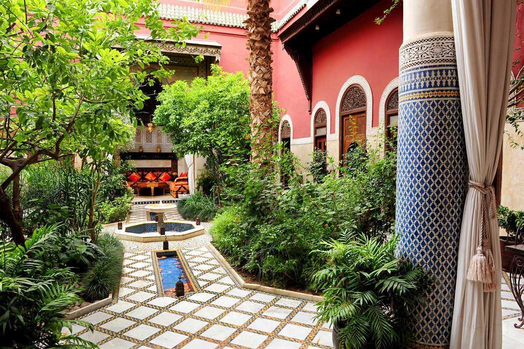 Rumah di Timur Tengah (Sumber: www.nytimes.com)