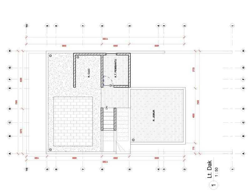 Beberapa denah rumah mewah 2 lantai ini dapat menjadi inspirasi bagi Anda yang hendak membangun rumah mewah dengan dua lantai.