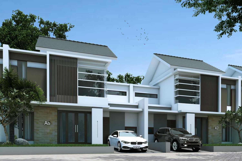 Rumah Tipe Menengah (90-300) | Foto artikel Arsitag