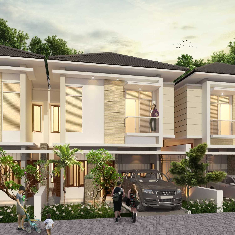 Kirana Garden Residence tipe 100 karya ABOV (Sumber: arsitag.com)