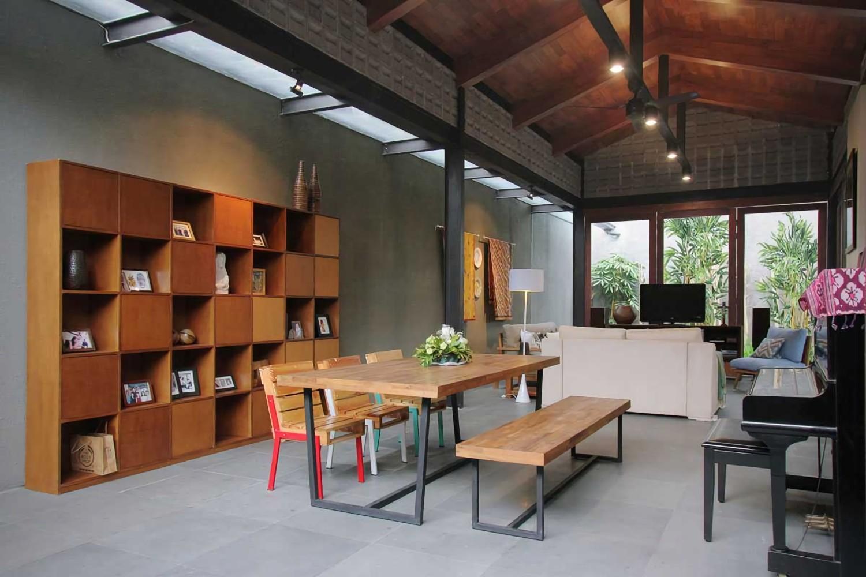 H & I House karya G+G Architect Studio tahun 2014 (Sumber: arsitag.com)