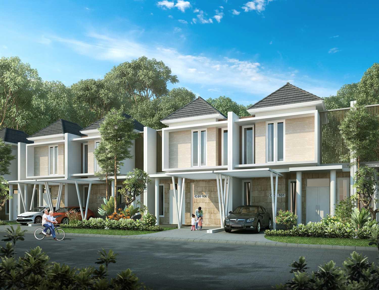 Lavie House Karya gp.architect (Sumber:arsitag.com)