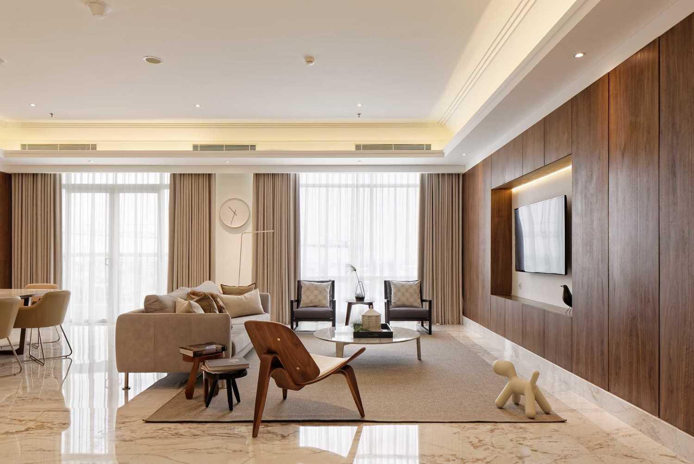 2E Residence karya Sontani Partners (Sumber: arsitag.com)