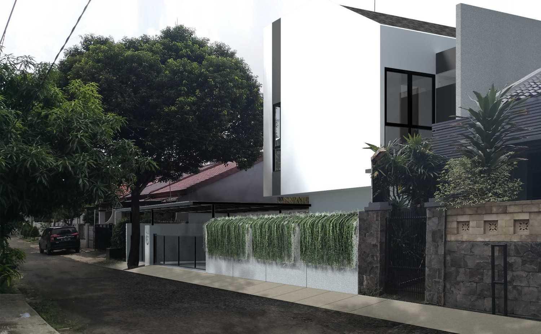 Renovasi Rumah Beiji karya MahaStudio & Partner [Sumber: arsitag.com]