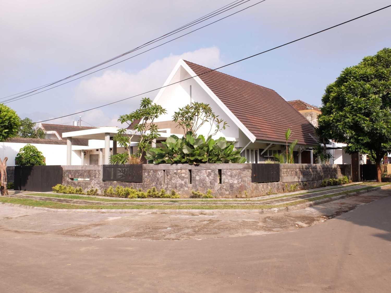 11. Rumah segala zaman
