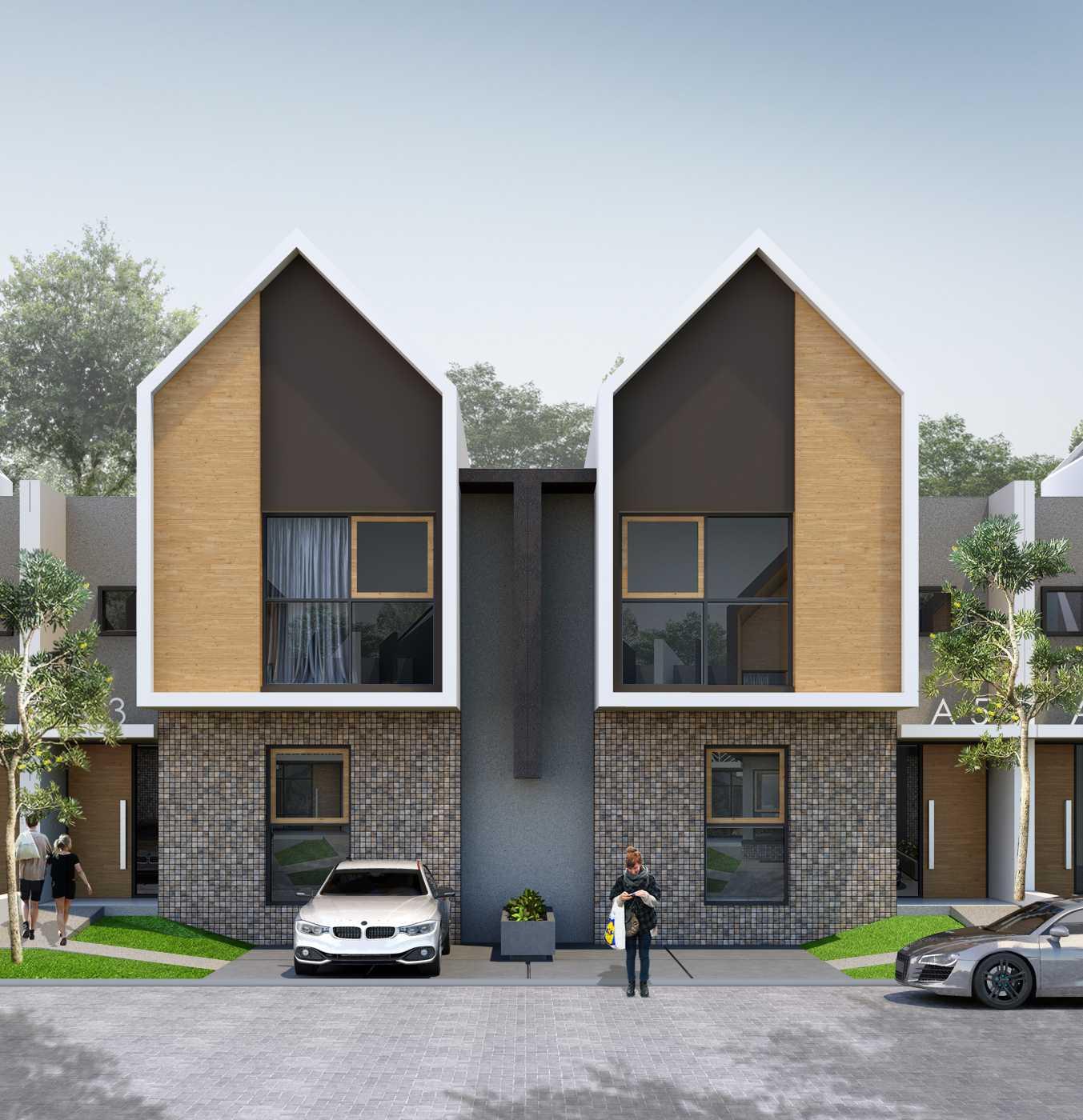 Splow House Delution Architect: Bagaimana Cara Membangun Rumah Dengan Konsep Scandinavian