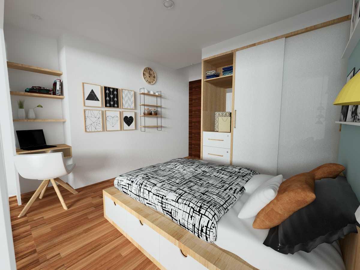 model rumah scandinavian trendy bagi keluarga muda - arsitag