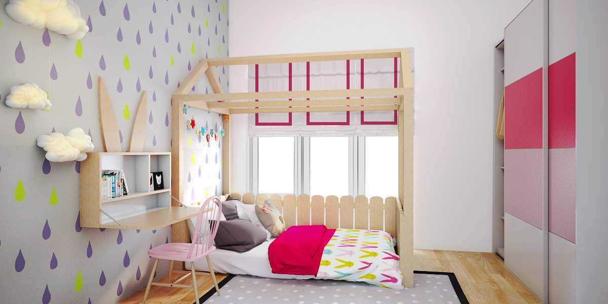 Konsep rumah Scandinavian Griya Loka karya liska yulianti [Sumber: arsitag.com]