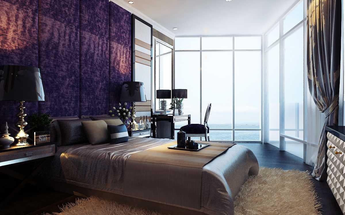 Apartemen karya Rendra Handy (Sumber: arsitag.com)