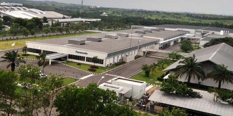 Kawasan Industri Karawang, Jawa Barat