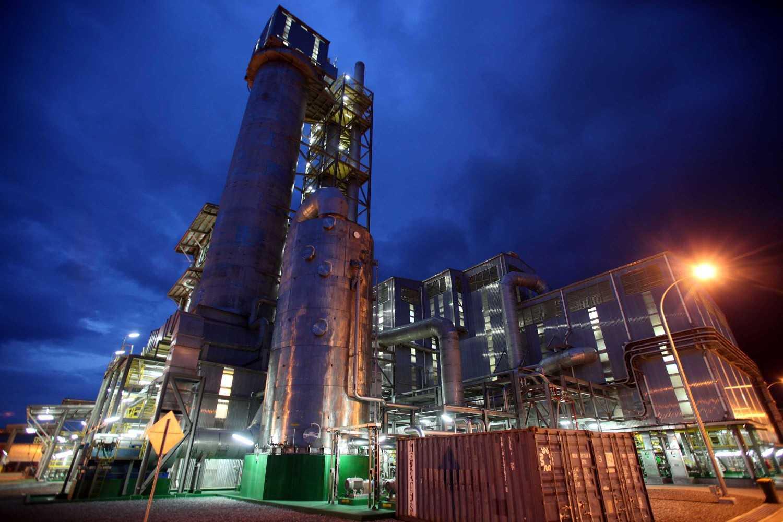Di Indonesia sendiri telah beroperasi lima kawasan industri milik pemerintah, yaitu: