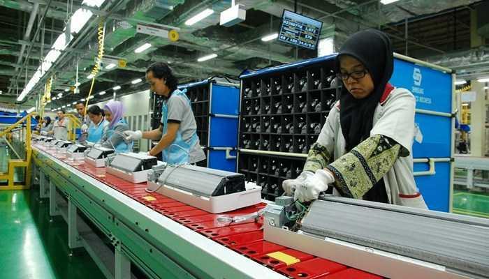Kawasan Industri Bekasi, Jawa Barat
