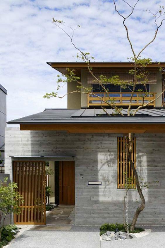 15 Prinsip Desain Rumah Minimalis Dengan Sentuhan Gaya Jepang