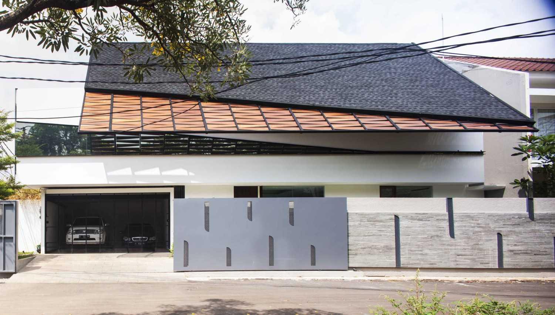 Desain rumah Jepang minimalis Is House karya Mint-Ds [Sumber: arsitag.com]