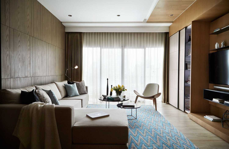 10 Desain Interior Rumah Maskulin untuk Pria Lajang | Foto artikel Arsitag