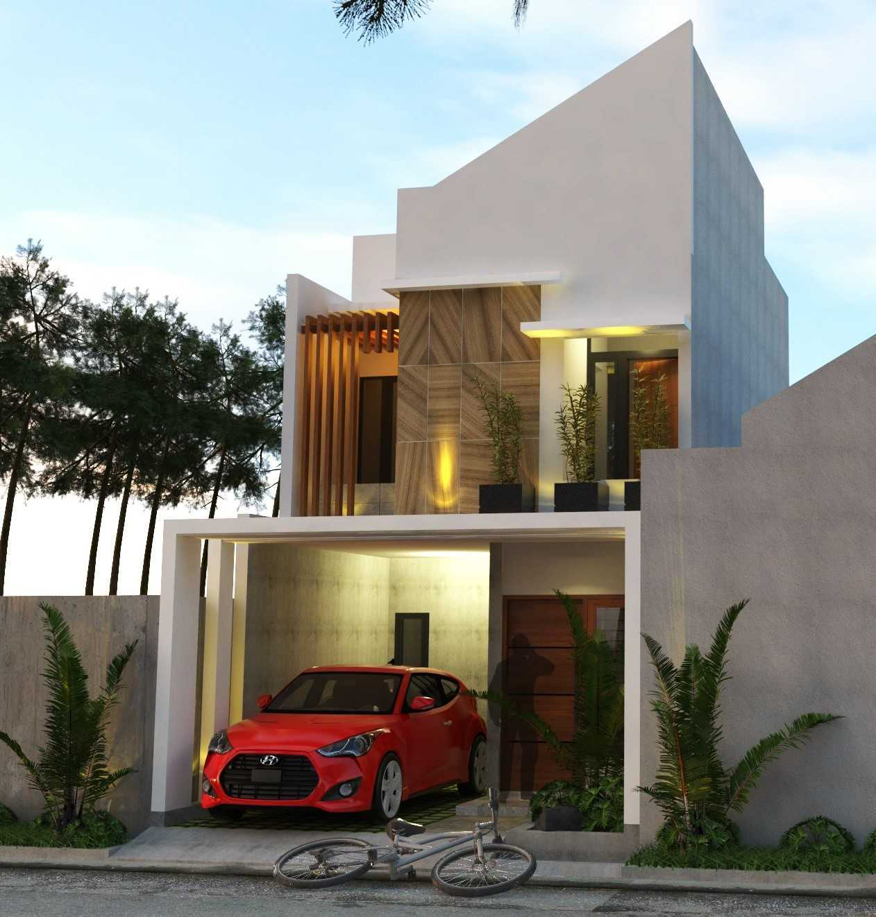 Rumah Gonilan karya freddy tahun 2017 (Sumber: arsitag.com)