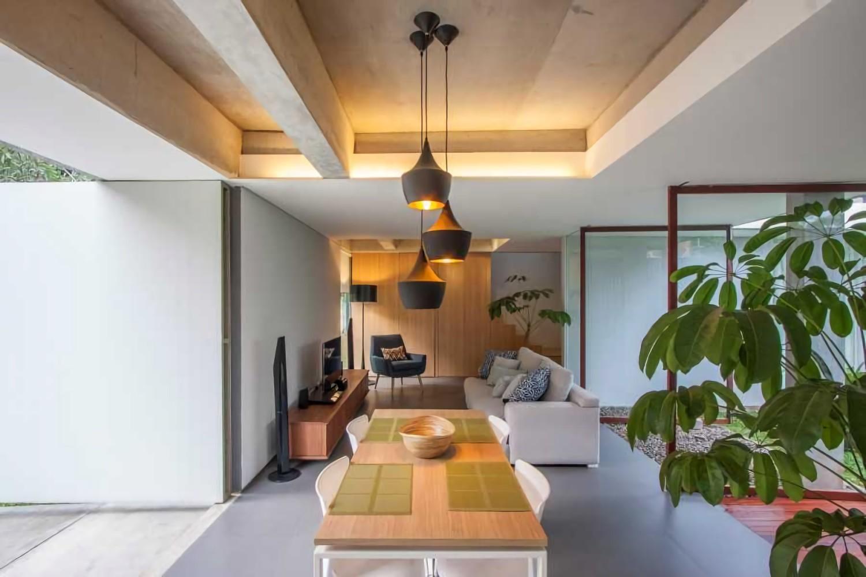 Bagaimana Cara Membangun Rumah dari Nol | Foto artikel Arsitag