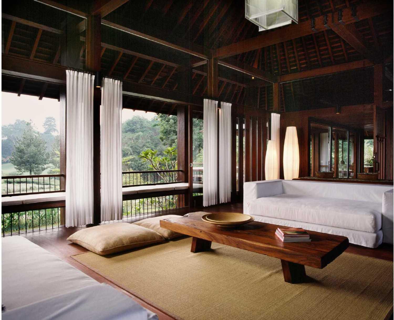 AK_House karya Studio Air Putih tahun 2003 (Sumber: arsitag.com)