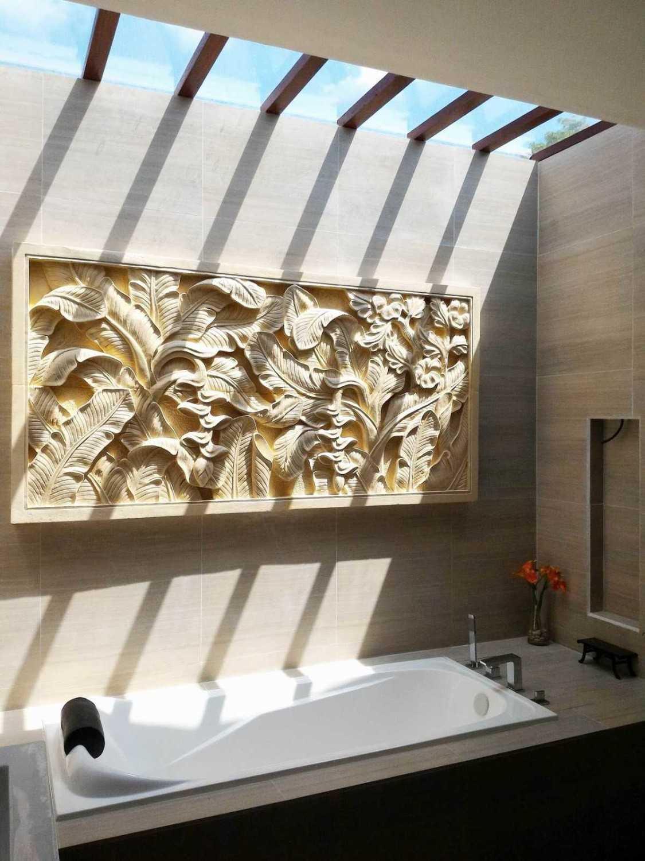 Joglo Dalem Kebayan karya MOM Architect tahun 2015 (Sumber: arsitag.com)