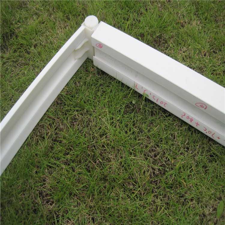Bekisting plastik (Sumber: www.alibaba.com)