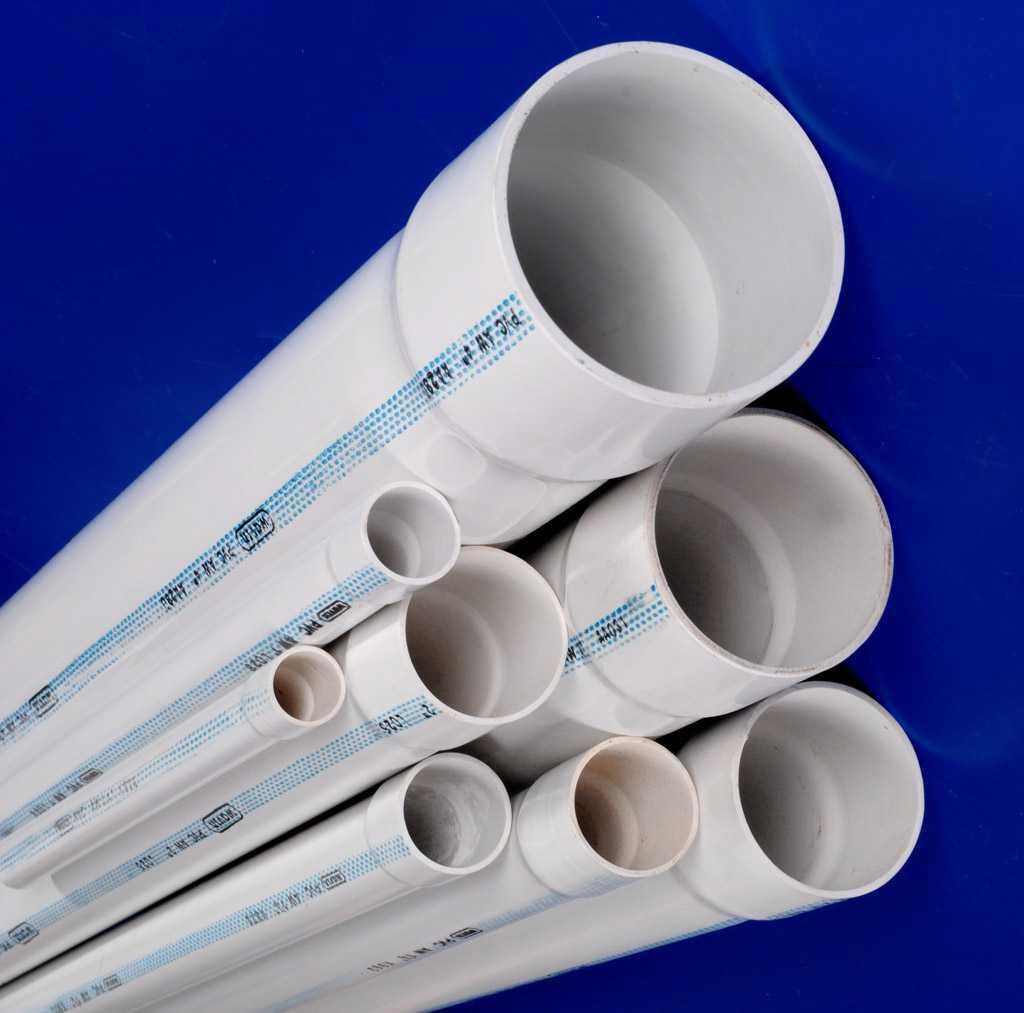 PVC (Polivinil Klorida)