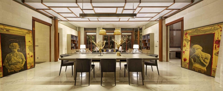 Bagaimana Cara Membangun Rumah dengan Gaya Klasik | Foto artikel Arsitag