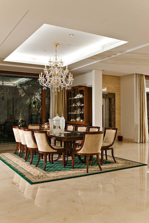 Rumah UB karya Parama Dharma tahun 2012 (Sumber: arsitag.com)