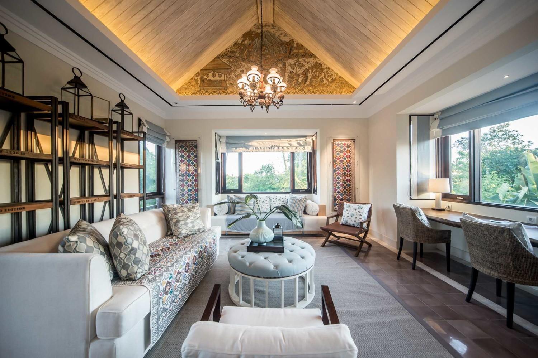 Rumah Tinggal di Hang Tuah karya HAN AWAL & PARTNERS tahun 2010 (Sumber: arsitag.com)