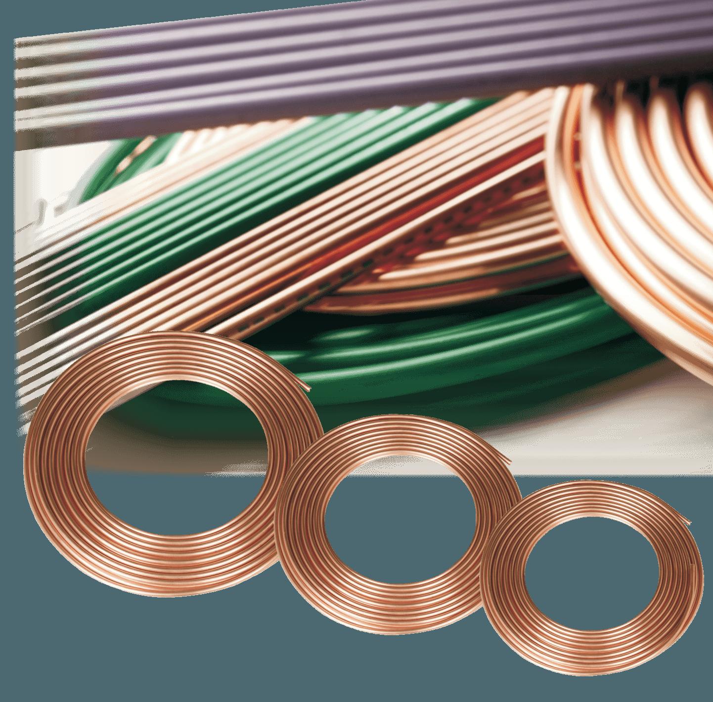 3. Pipa Tembaga Kembla Copper