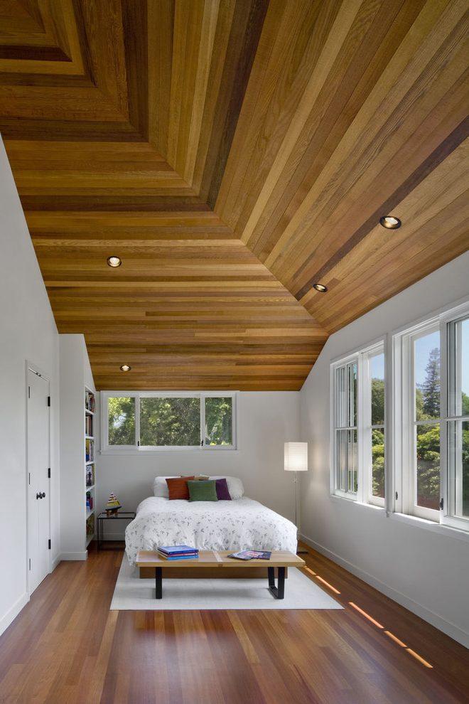 Desain kamar tidur unik [Sumber: cathyschwabearchitecture.com]