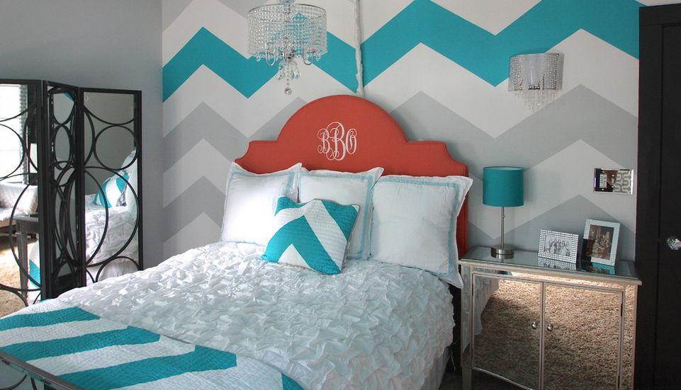 Desain kamar tidur sederhana dan murah [Sumber: homedit.com]