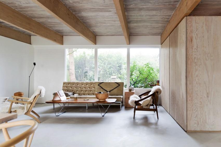 Desain rumah etnik modern minimalis [Sumber: freshome.com]