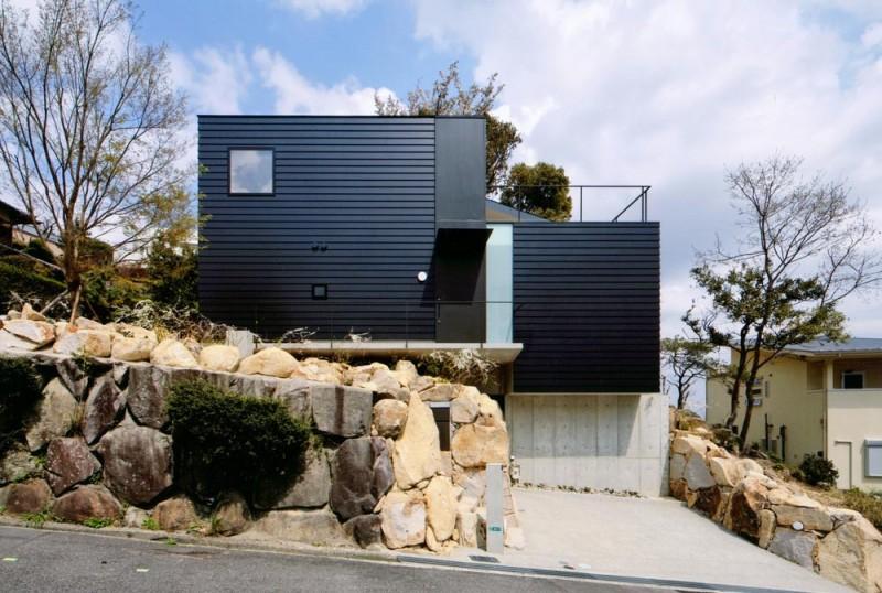 Mengenal Gaya Rumah Minimalis di Jepang | Foto artikel Arsitag