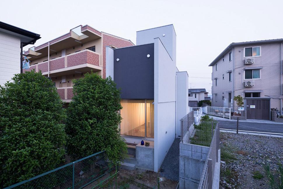 Mengenal Gaya Rumah Minimalis di Jepang