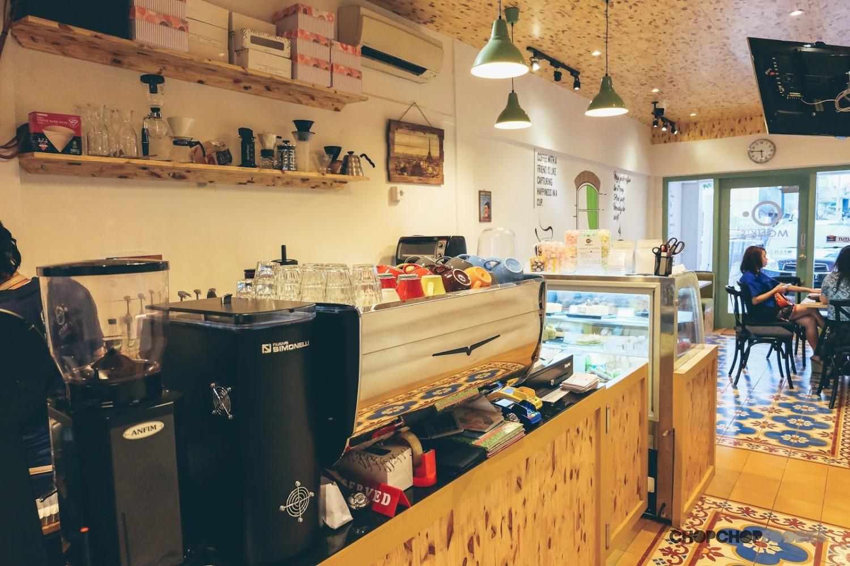 Monks Coffee Roaster, Medan (Sumber: chopchopfoodies.blogspot.co.id)