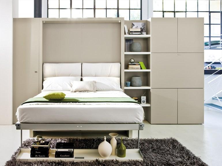 4. Gunakan Furnitur Serbaguna