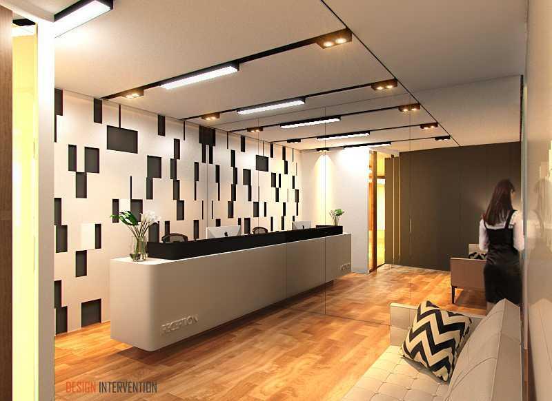 Boutique Office Karya Design Intervention (Sumber: arsitag.com)