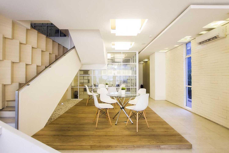 7 Desain Kantor Cozy yang Super Nyaman | Foto artikel Arsitag